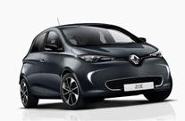 Renault Nowe Zoe